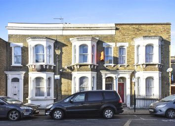 Thumbnail 4 bed terraced house to rent in Eric Street, Bow, London