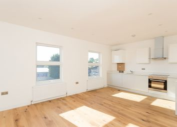 Thumbnail 3 bed duplex for sale in Kingston Road, London