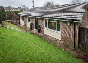 Thumbnail 3 bed detached bungalow for sale in Selby Gardens, Uckfield