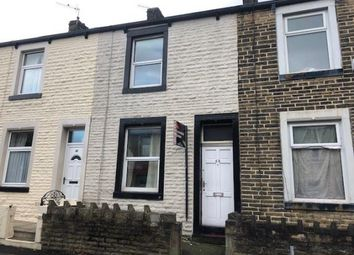 2 bed terraced house for sale in Waterbarn Street, Burnley, Lancashire BB10