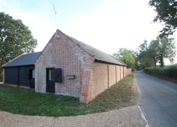 Thumbnail 2 bed property to rent in Marlesford, Woodbridge