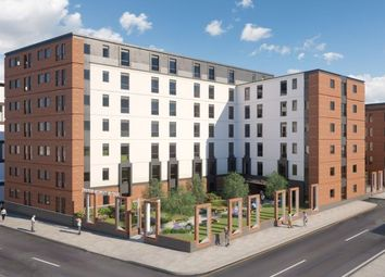 Thumbnail 1 bedroom flat for sale in Iliad Street, Liverpool