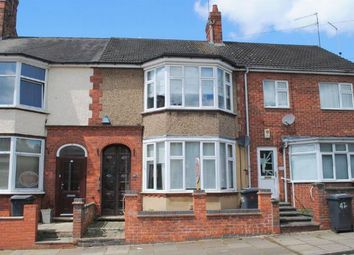 Thumbnail 3 bedroom terraced house for sale in Clarence Avenue, Queens Park, Northampton
