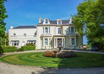 Thumbnail 5 bed detached house for sale in La Rue De La Ville Au Neveu, St. Ouen, Jersey