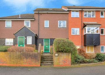 Thumbnail 3 bed terraced house for sale in Avenue Road, St.Albans