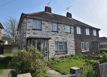 Thumbnail 3 bed semi-detached house for sale in Langton Avenue, Chelmsford