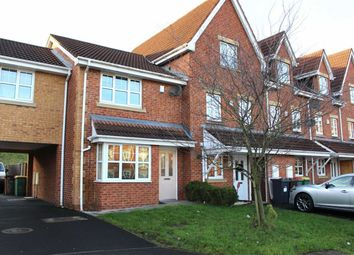 Thumbnail 3 bed semi-detached house for sale in The Fieldings, Fulwood, Preston