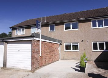 Thumbnail 3 bedroom property for sale in Vale Court, Wheathampstead, Hertfordshire