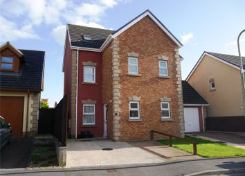 Thumbnail 3 bed semi-detached house for sale in Maes Abaty, Whitland, Sir Gaerfyrddin