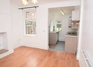 Thumbnail 2 bed property to rent in Ashford Road, Sharrow Vale