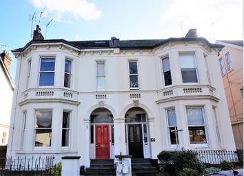 Thumbnail 2 bed flat for sale in 43 Avenue Road, Leamington Spa