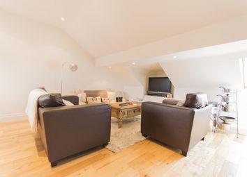 Thumbnail 1 bed flat to rent in Endymion Road, Brixton, London