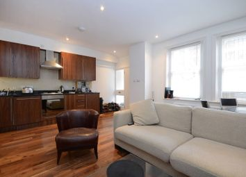Thumbnail 2 bedroom flat to rent in Gledstanes Road, Barons Court