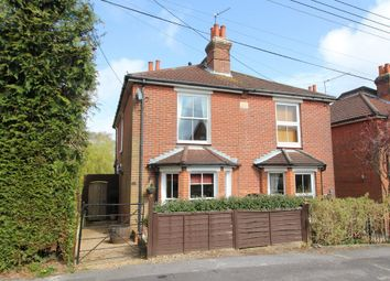 Thumbnail 3 bedroom semi-detached house for sale in Pretoria Road, Hedge End, Southampton