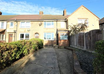 Thumbnail 3 bed terraced house to rent in Holgate Avenue, Sheffield