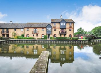 2 bed flat for sale in Lawrence Moorings, Sheering Mill Lane, Sawbridgeworth CM21