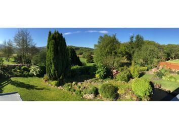 Thumbnail 5 bed cottage for sale in Craig Dinas, Stabla, Llanrug