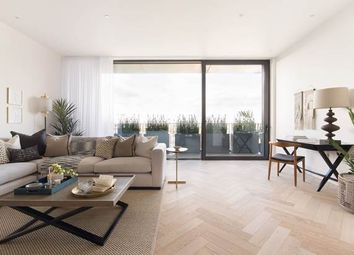 Thumbnail 2 bed flat for sale in Television Centre, London