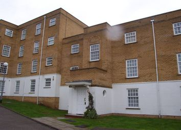 Thumbnail 1 bedroom flat to rent in Leigh Hunt Drive, Southgate