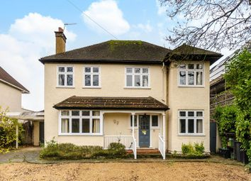 Thumbnail 6 bed detached house for sale in Beckenham Road, West Wickham