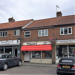 Thumbnail Retail premises for sale in London Road, Dunton Green, Sevenoaks