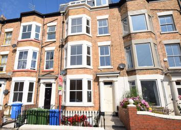 Thumbnail 1 bed flat for sale in Flat 5, Trafalgar Square, Scarborough, North Yorkshire