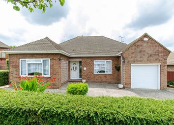 Thumbnail 3 bed detached bungalow for sale in The Rise, Gravesend