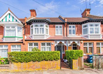 Thumbnail 4 bed terraced house for sale in Oxford Road, Harrow