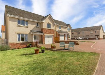 Thumbnail 4 bed detached house for sale in 31 Sandee, Tranent