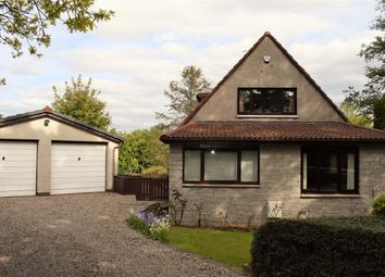 Thumbnail 3 bedroom detached house for sale in Carronvale Road, Larbert
