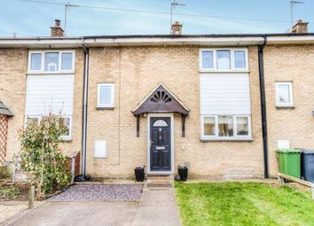 Thumbnail 2 bed terraced house for sale in Lindsay Walk, Temple Herdewyke, Southam, Warwickshire