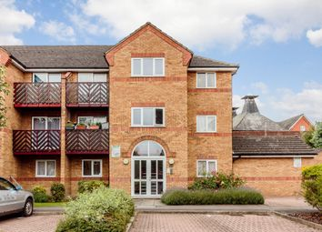 Thumbnail 1 bed flat for sale in Braziers Quay, Bishop's Stortford, Hertfordshire