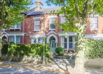 Thumbnail 3 bed flat for sale in Mount View Road, London
