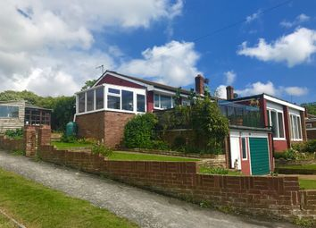 Thumbnail 3 bed semi-detached bungalow for sale in St. Leonards Road, Newhaven