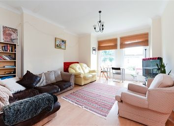 Thumbnail 4 bed flat for sale in South Croxted Road, London