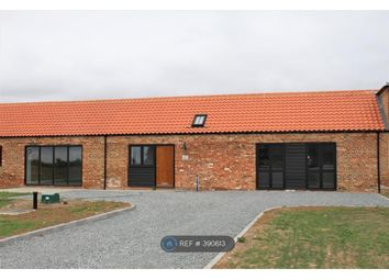 Thumbnail 3 bed terraced house to rent in Stiff Key Barn, Thornton-Le-Fen, Lincoln