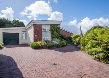 Thumbnail 4 bed detached bungalow for sale in Tretower Close, Plymouth
