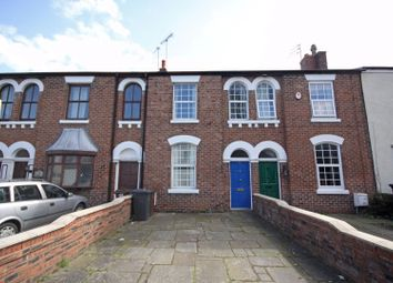 Thumbnail 3 bed terraced house for sale in Castle Street, Southport