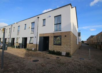 Thumbnail 2 bed end terrace house to rent in Patrick Crescent, Dagenham