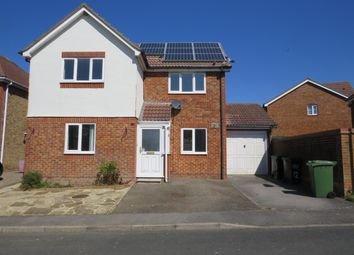 Thumbnail 3 bed property to rent in Hassocks Close, Eastbourne