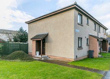 Thumbnail 2 bed flat for sale in Milnacre, Edinburgh