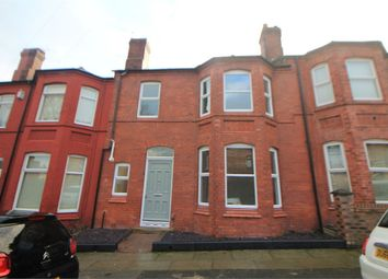 Thumbnail 4 bedroom terraced house for sale in St Johns Avenue, Orrell Park, Merseyside