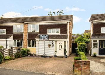 Thumbnail 3 bed semi-detached house for sale in Yardley Avenue, Pitstone, Leighton Buzzard