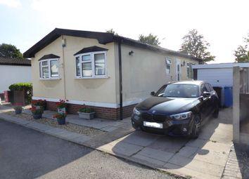 The Hawthornes Park, Dunham On Trent, Newark, Nottinghamshire NG22. 1 bed mobile/park home