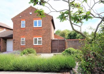 Thumbnail 3 bed link-detached house for sale in Clementine Close, Herne Bay