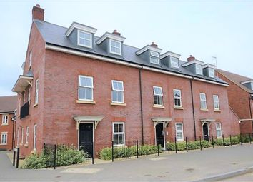 Thumbnail 2 bed flat for sale in Yew Tree Road, Brockworth, Gloucester