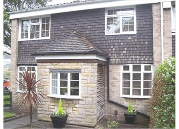 Thumbnail 4 bed terraced house to rent in Leahurst Crescent, Birmingham