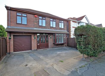 Thumbnail 4 bed detached house for sale in Oakdale Road, Carlton, Nottingham