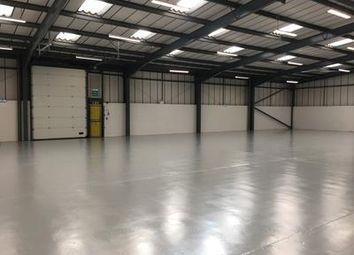 Thumbnail Warehouse to let in 53 Potters Lane, Kiln Farm, Milton Keynes