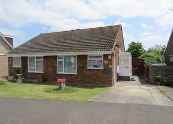 Thumbnail 2 bed semi-detached bungalow for sale in Farmleigh Avenue, Clacton-On-Sea
